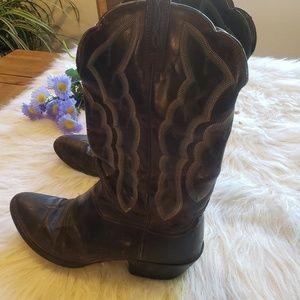 Ariat Mens Boots